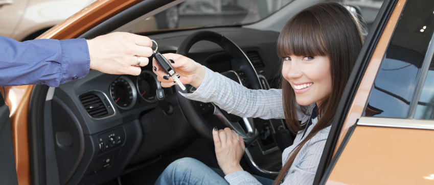 Get Behind the Wheel of a New-To-You Vehicle Today!