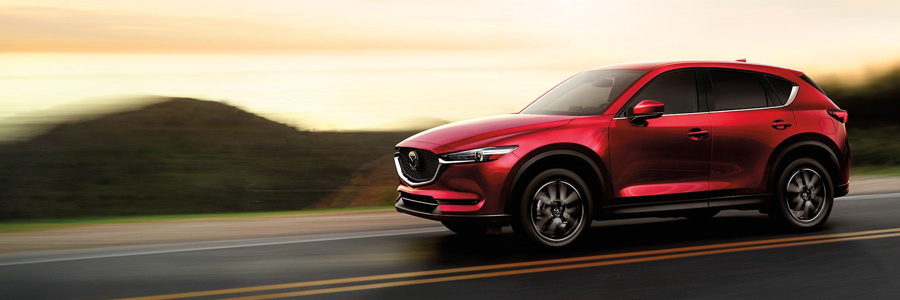 2017 Mazda CX-5 vs 2017 Kia Sportage near Friendswood, TX
