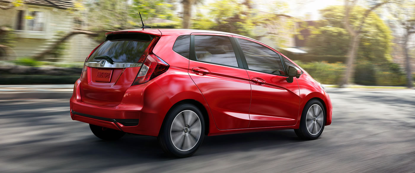 2018 Honda Fit Leasing near Stafford, VA