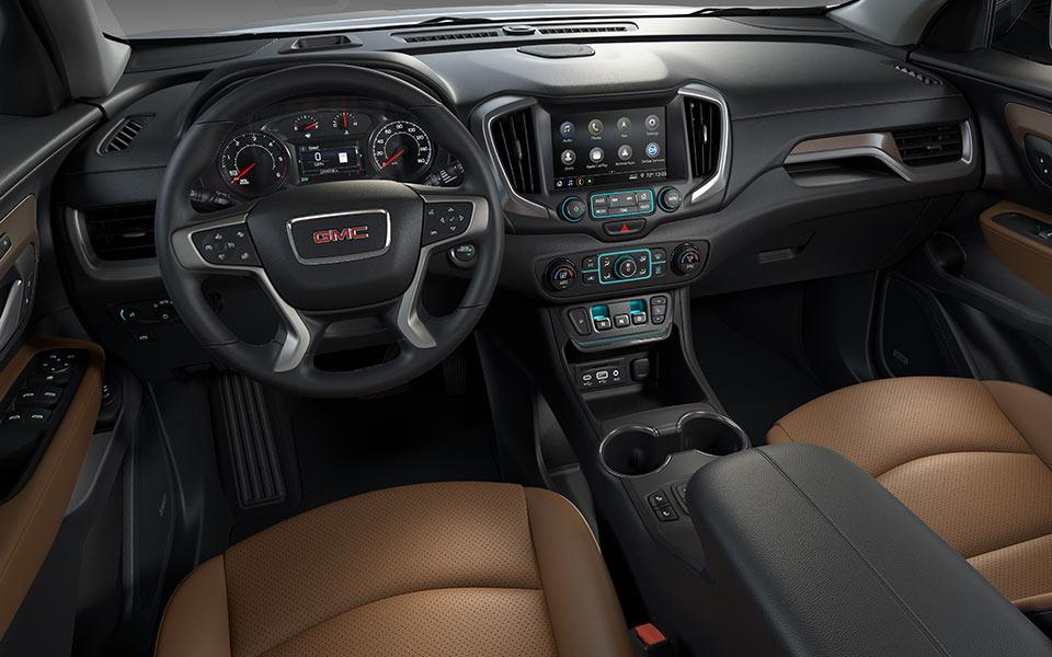 Youngstown Chevrolet >> 2018 GMC Terrain for Sale near Salem, OH - Sweeney GMC