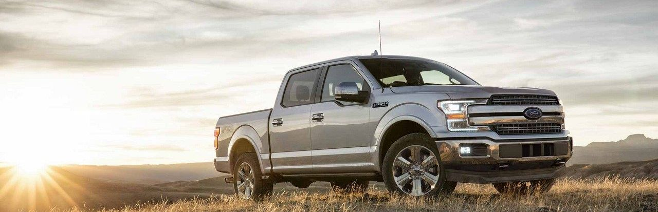 2018 Ford F-150 Financing in Garland, TX