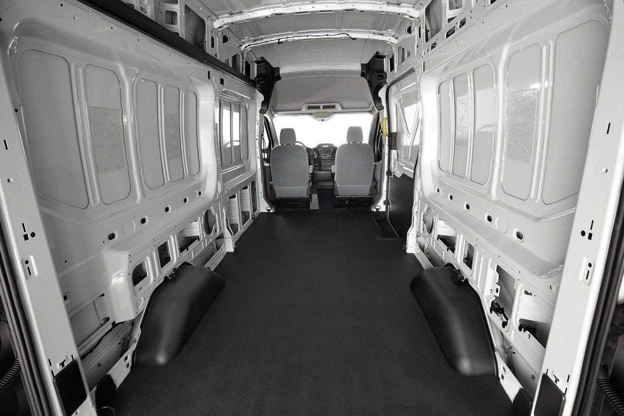 2018 Ford Transit Cargo Financing In Garland Tx