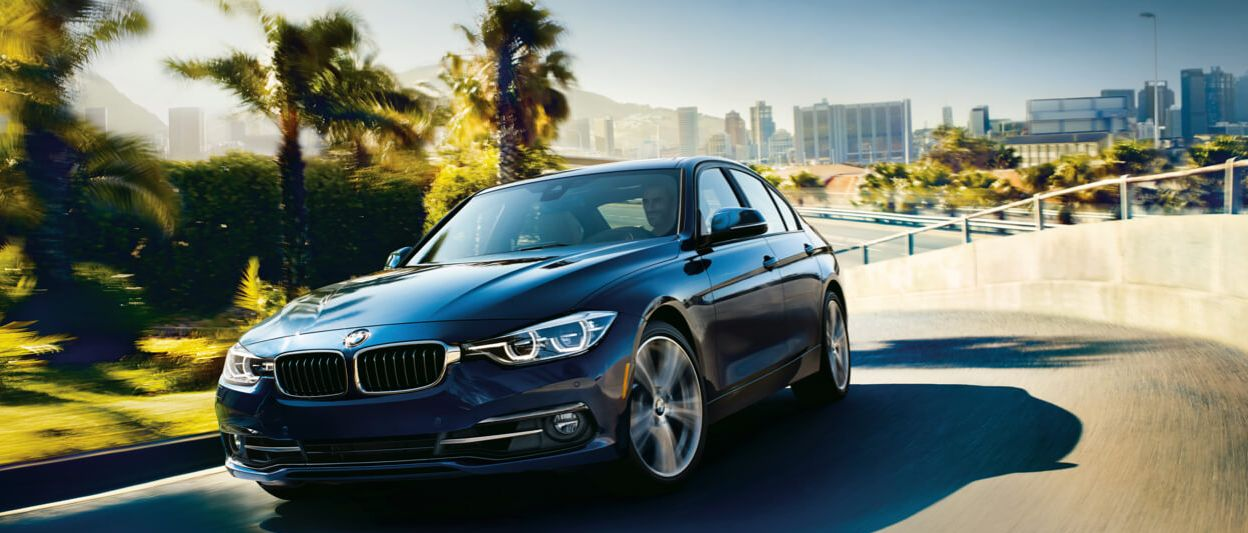 2018 BMW 3 Series Financing near Chicago, IL