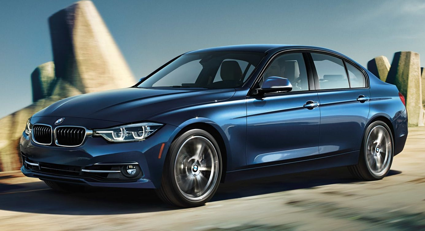 2018 BMW 3 Series for Sale near Gary, IN