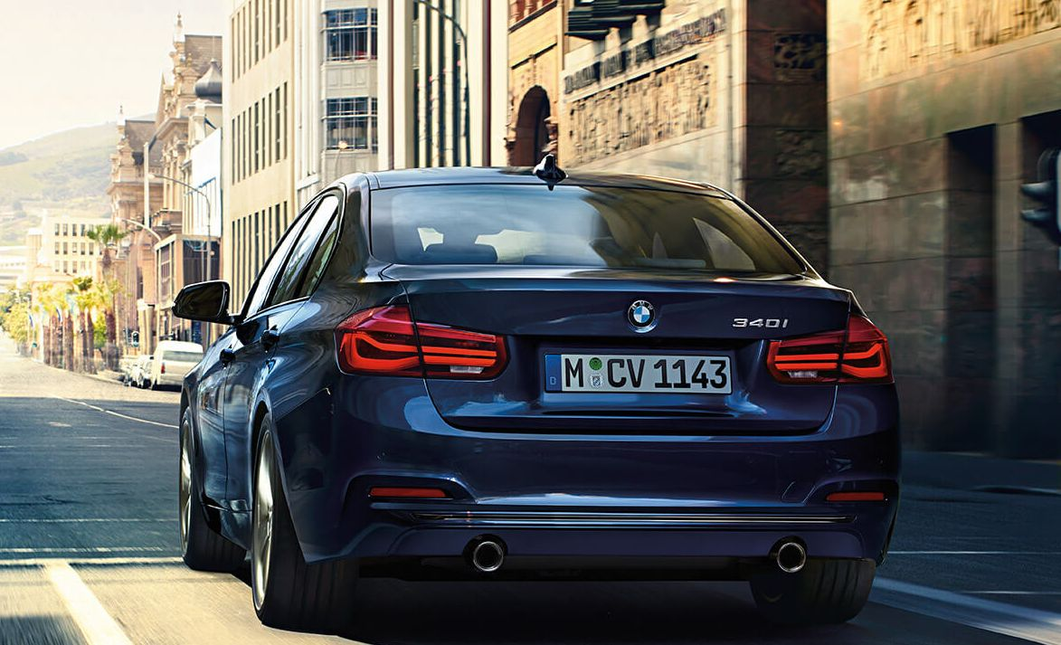 2018 BMW 3 Series Financing near Gary, IN
