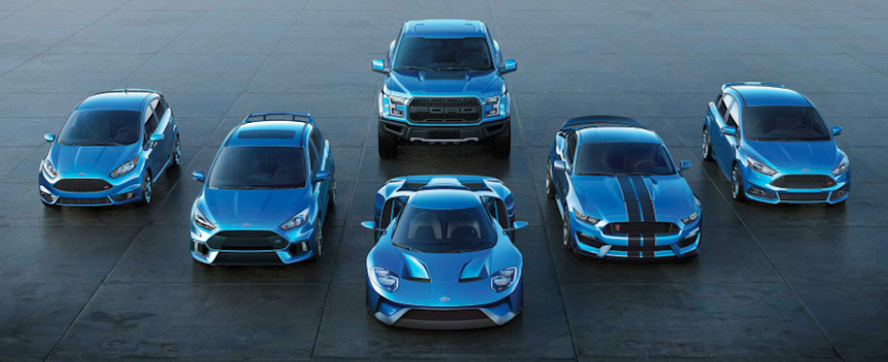 Used Ford Models Dallas Luxury Car Dealership