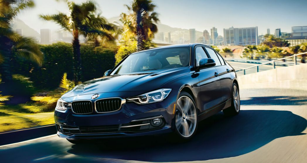 2018 BMW 3 Series Leasing near Gary, IN