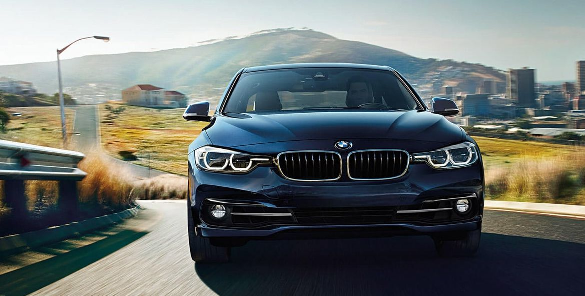 2018 BMW 3 Series Financing near Hammond, IN
