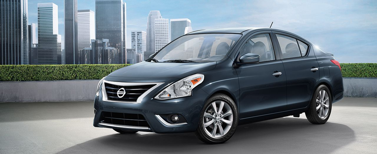2018 Nissan Versa For Sale Near Worcester, MA