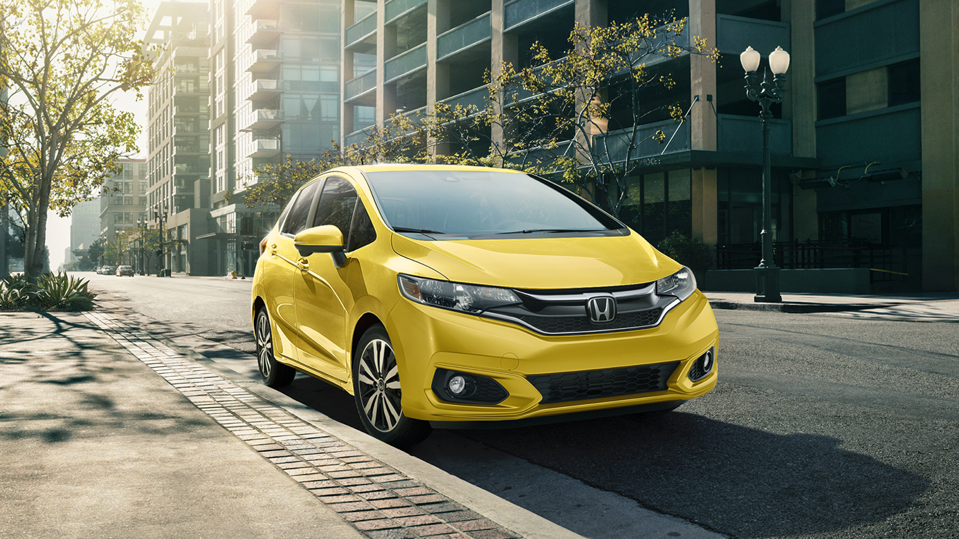 2018 Honda Fit for Sale near Brick, NJ