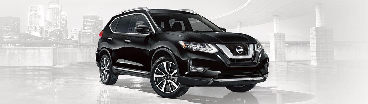 2018 Nissan Rogue Financing in Elgin, IL - McGrath Nissan