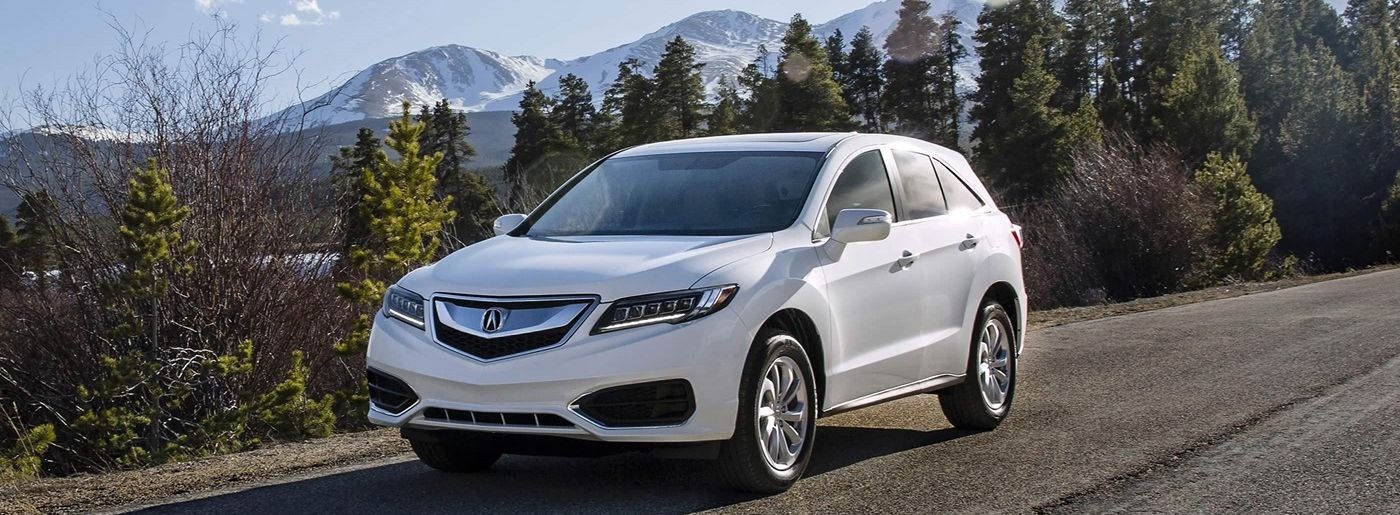 Acura RDX For Sale Near Milwaukee WI Acura Of Brookfield - Acuras for sale