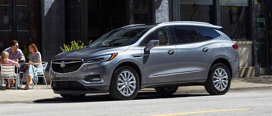 2018 Buick Enclave for Sale near Columbiana, OH