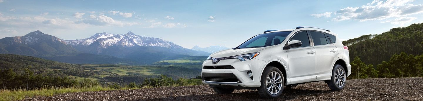2018 Toyota RAV4 for Sale near Lee's Summit, MO