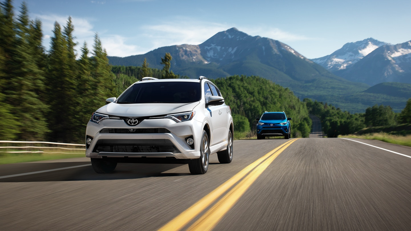 2018 Toyota RAV4 for Sale near Grandview, MO
