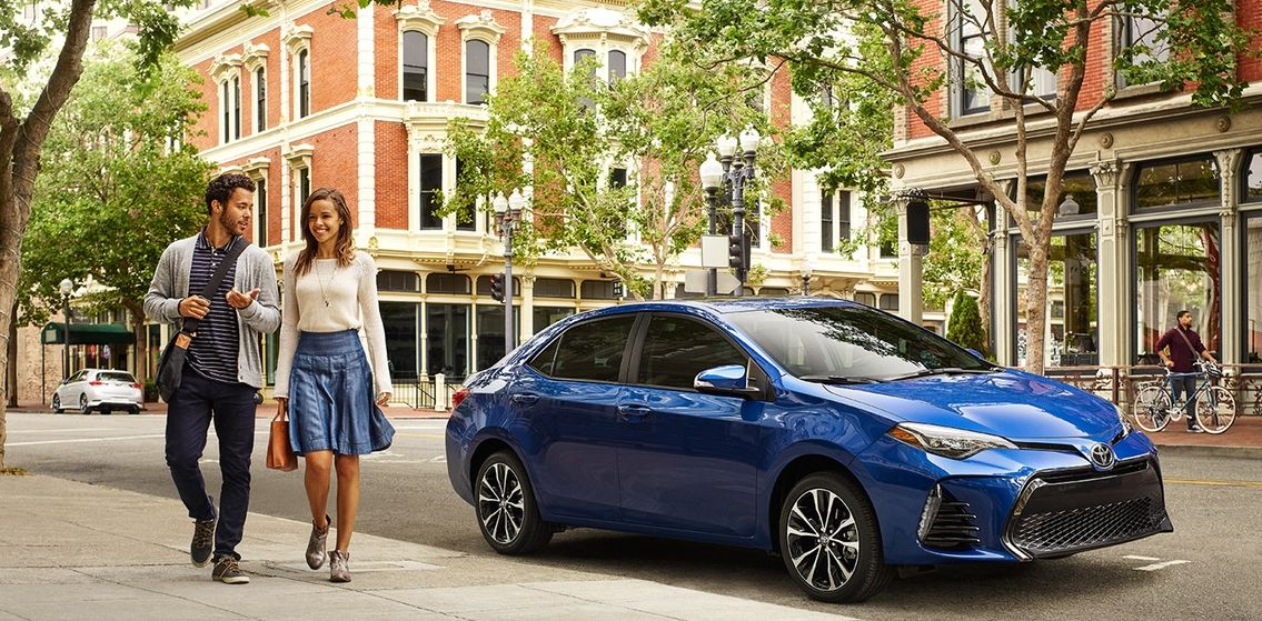 2018 Toyota Corolla for Sale near South Bend, IN