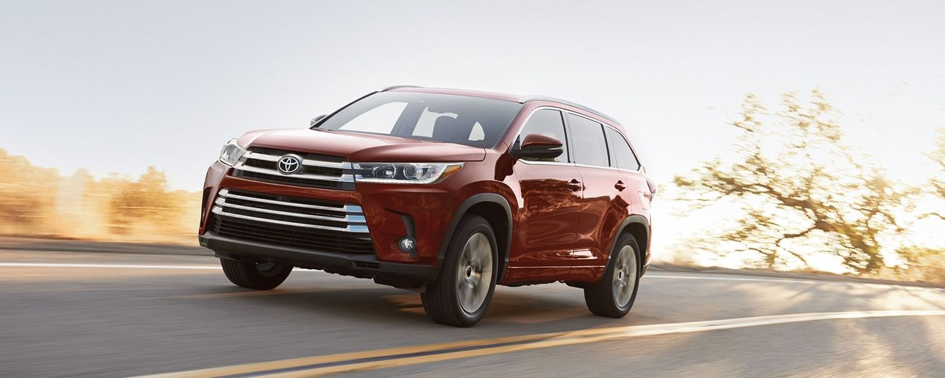 2018 Toyota Highlander for Sale near South Bend, IN