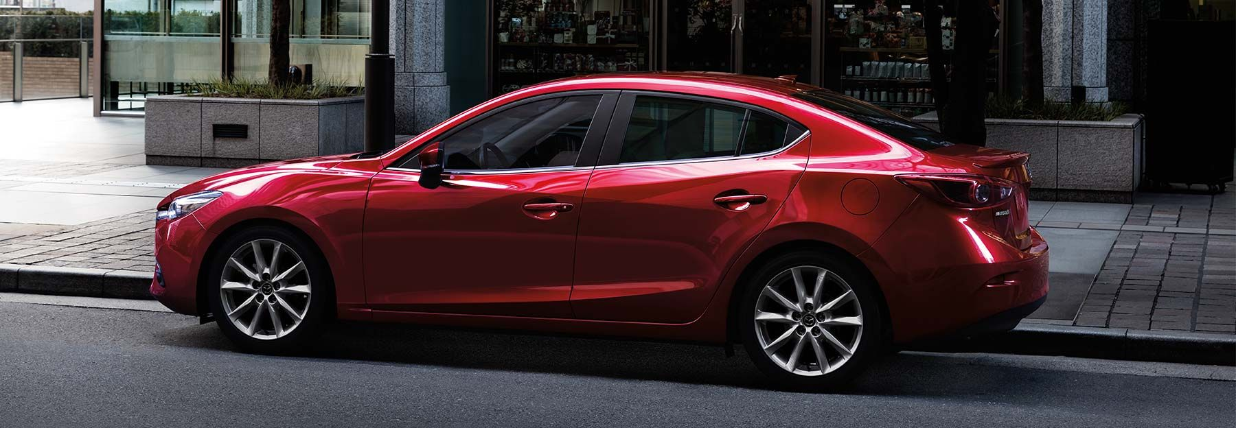 2018 Mazda3 Financing near Macon, GA