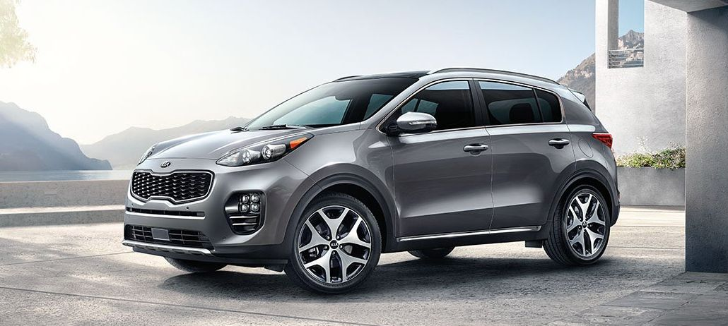 2018 Kia Sportage for Sale near Tulsa, OK