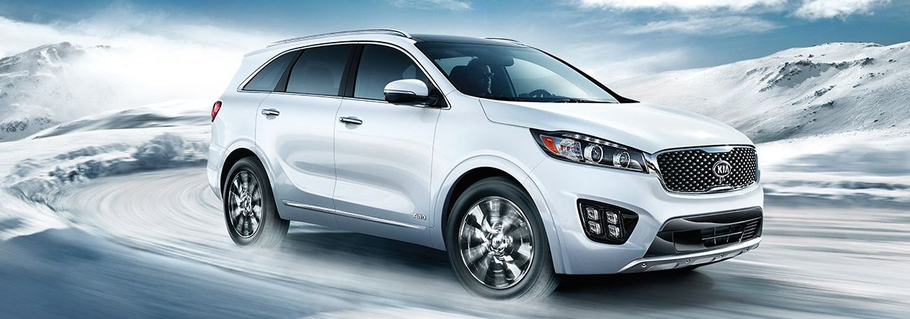 2018 Kia Sorento vs 2018 Hyundai Santa Fe Sport in Littleton, CO