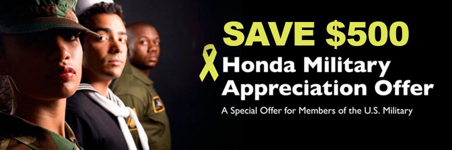 Current Ads Dunning Honda
