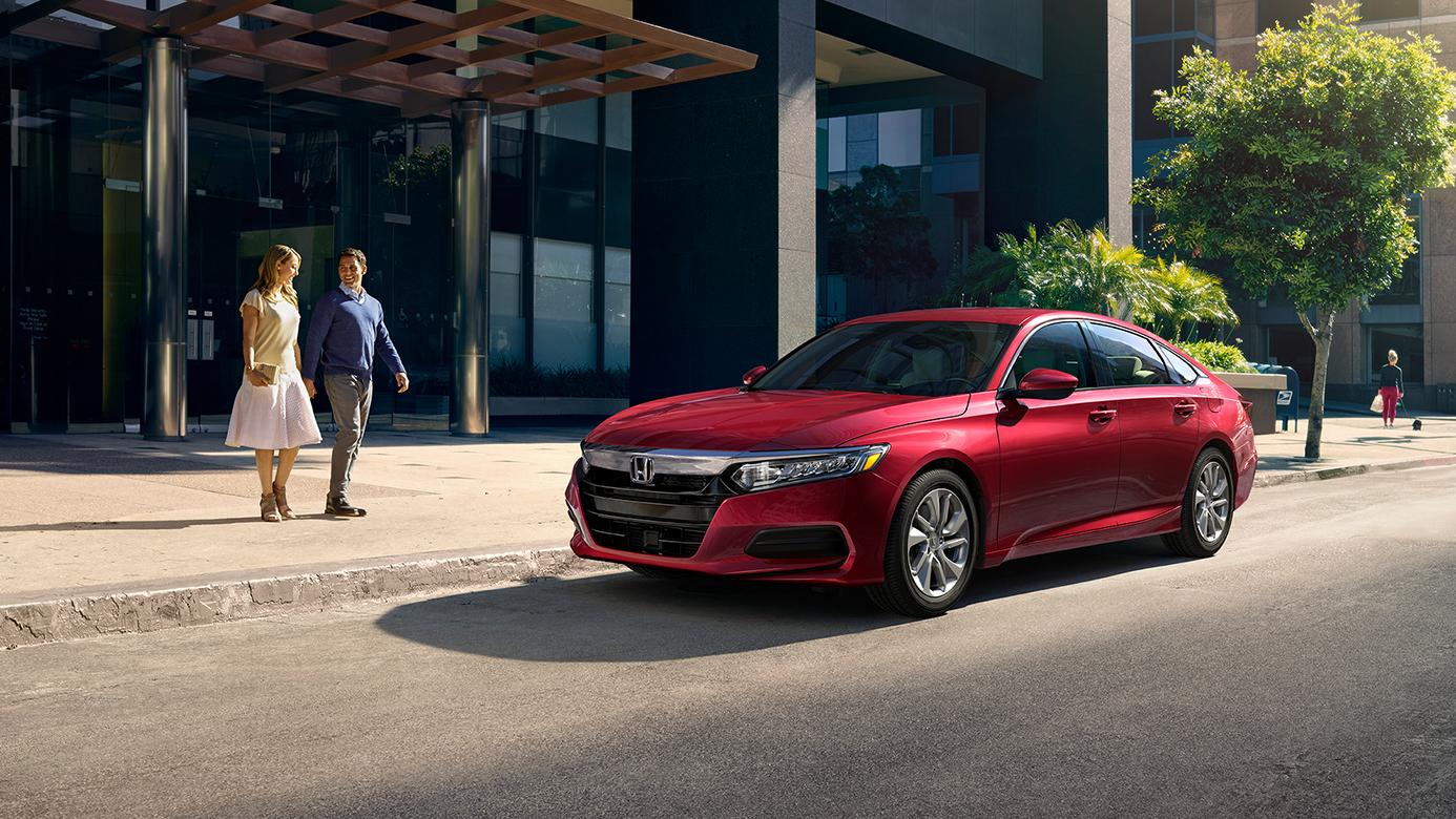 Honda Accord 2018 A La Venta En Capitol Heights, MD