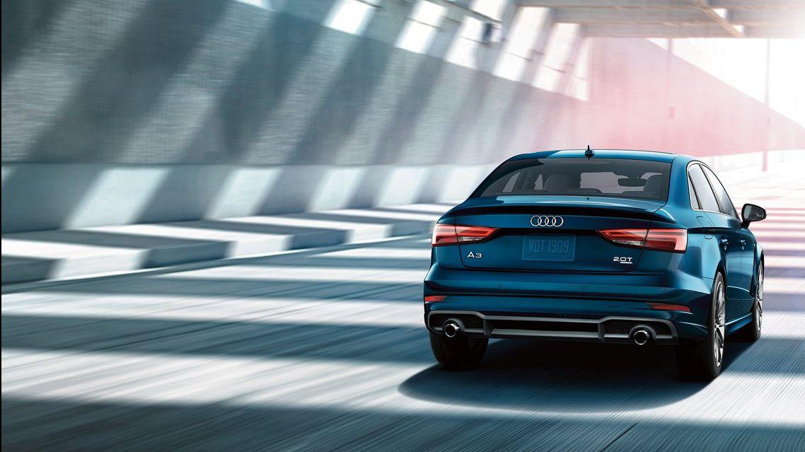 2018 Audi A3 For Sale In Massapequa Ny Legend Auto Group