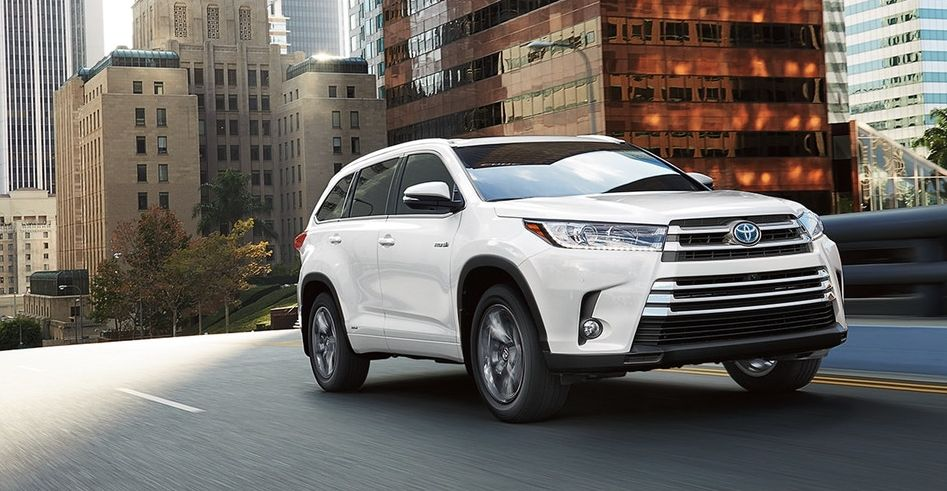 2018 toyota highlander leasing in grimes ia toyota of. Black Bedroom Furniture Sets. Home Design Ideas