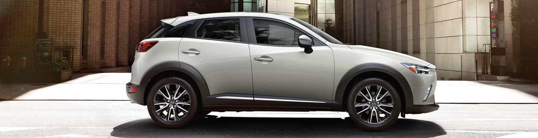2018 Mazda CX-3 for Sale near Sacramento, CA - Mazda of Elk Grove