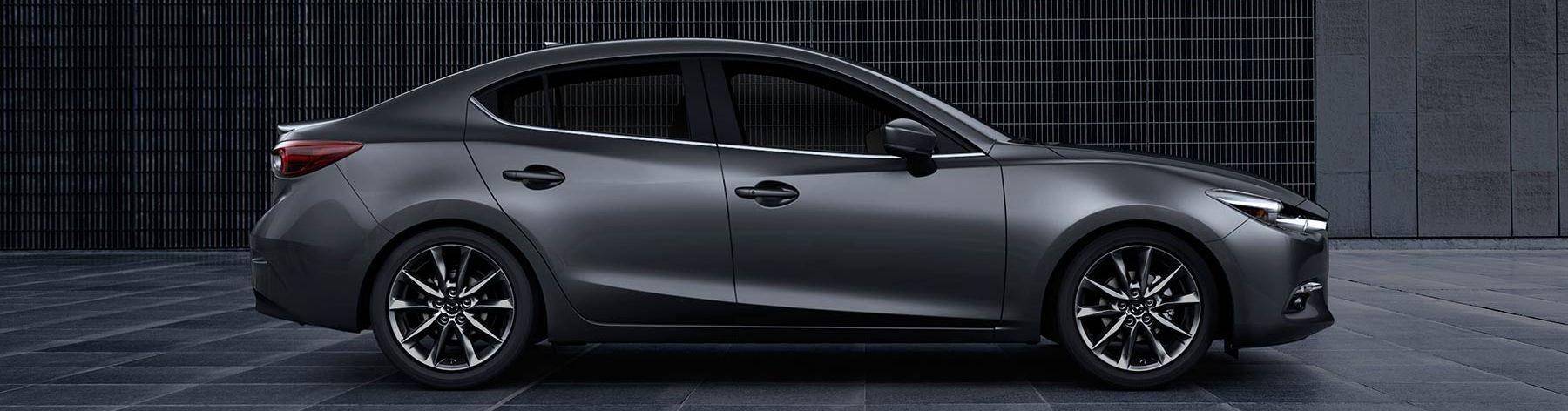 2018 Mazda3 Financing near Sacramento, CA - Mazda of Elk Grove