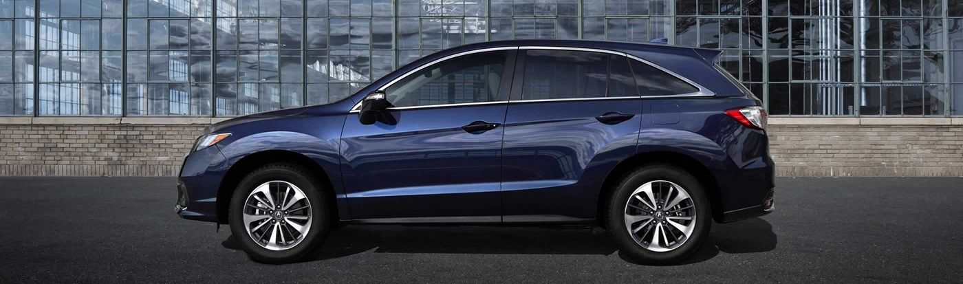2018 Acura RDX Leasing near Bethesda, MD