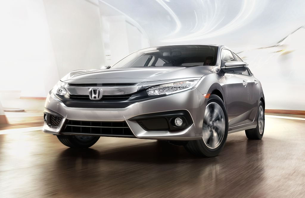 Honda Civic 2018 a la venta cerca de Washington, DC
