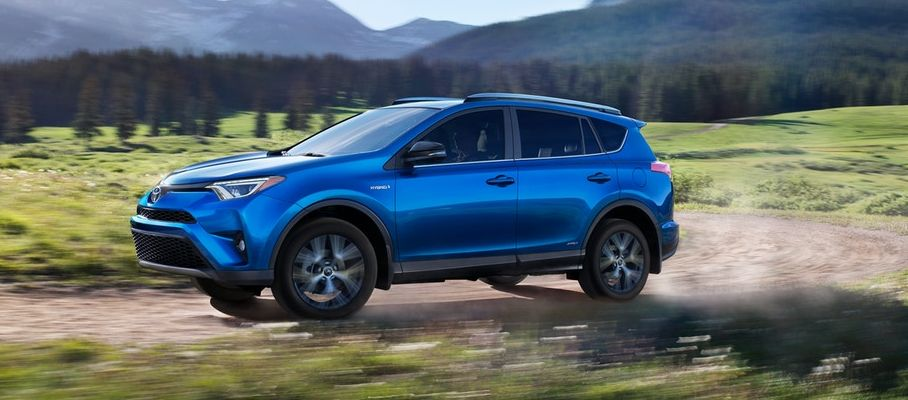 2018 toyota rav4 for sale in akron oh summit toyota. Black Bedroom Furniture Sets. Home Design Ideas