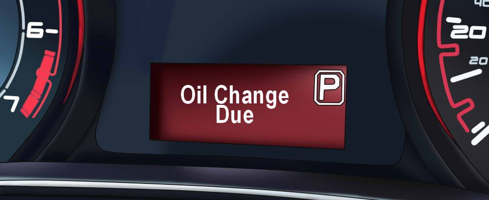 Oil Change Service - Toyota Of Greenwich