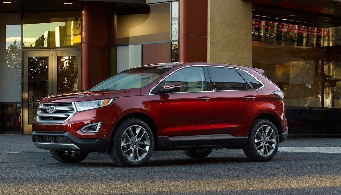 Ford Edge For Sale In Carson City Nv