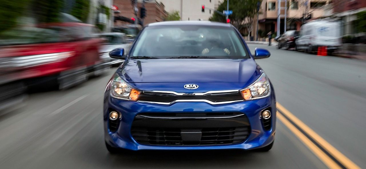 2018 Kia Rio for Sale in Houston, TX