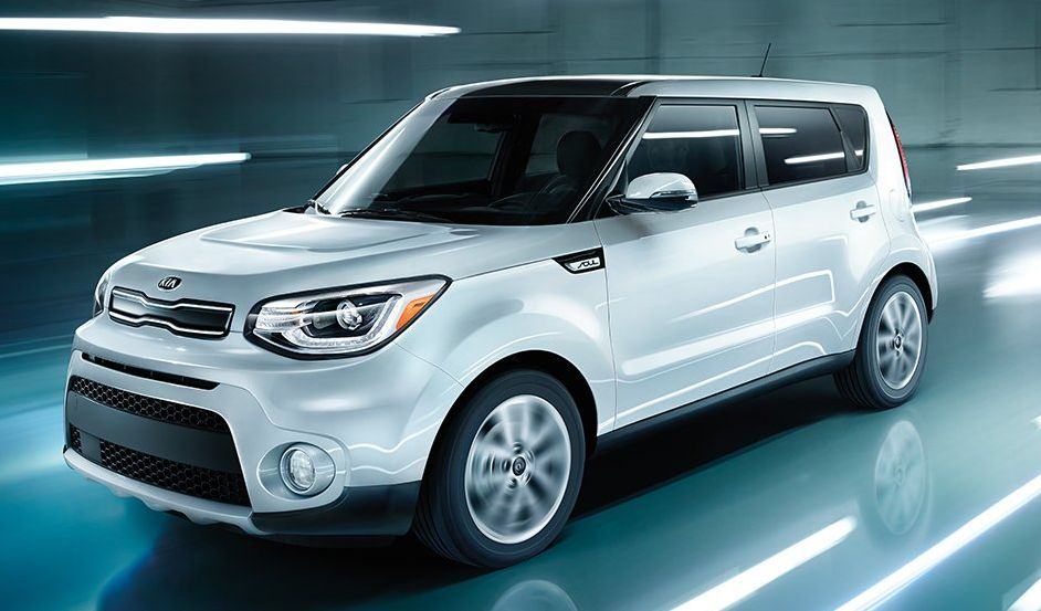 2018 Kia Soul Financing near League City, TX