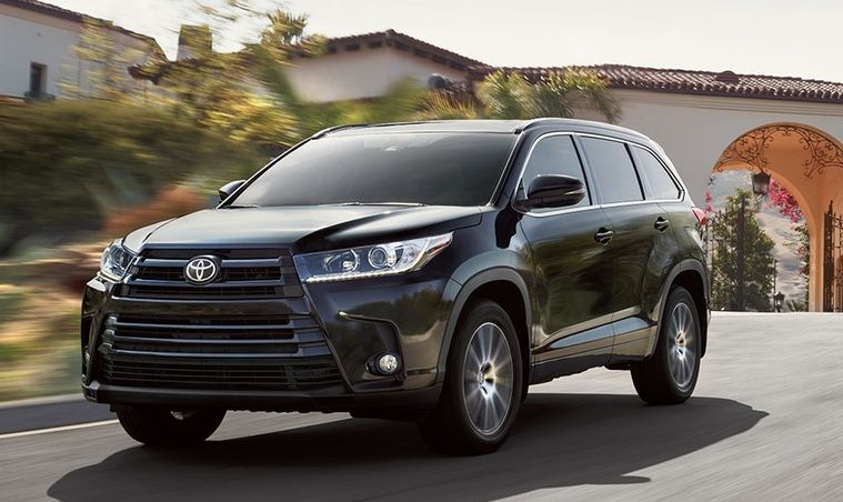 2018 Toyota Highlander for Sale in Kansas City, MO