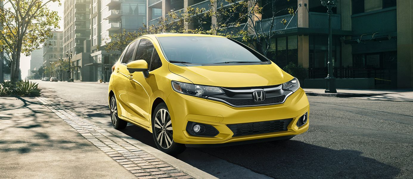 2018 Honda Fit Leasing near Woodbridge, VA