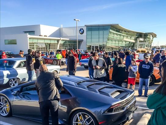 Cars And Coffee Classic BMW - Bmw plano car show