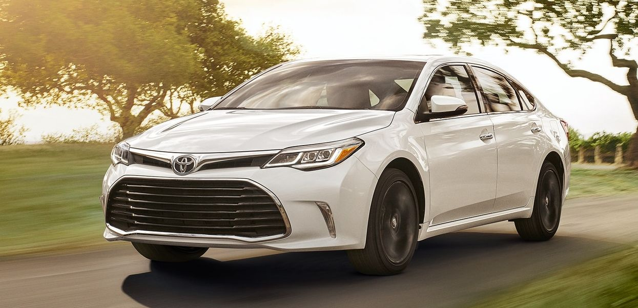 2018 Toyota Avalon for Sale near DeKalb, IL