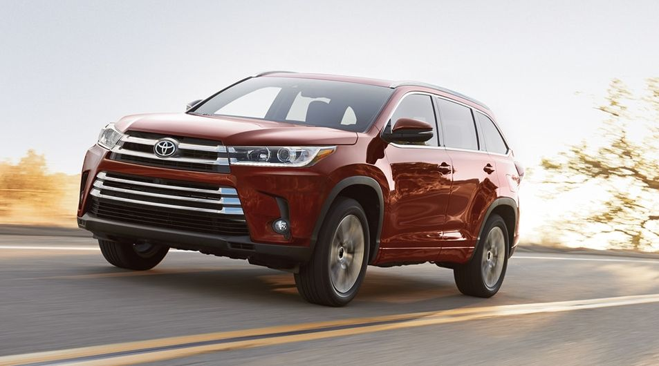 2018 Toyota Highlander for Sale near Olathe, KS