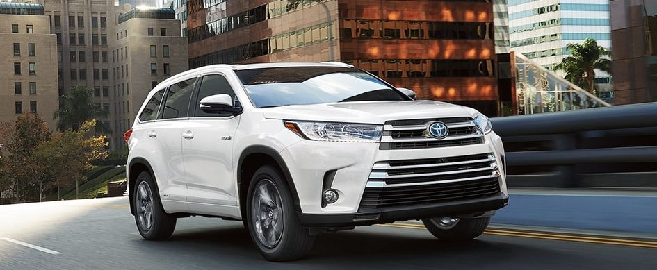 Toyota Highlander For Sale >> Toyota Dealer In Kansas City Mo Offering New Used Cars For