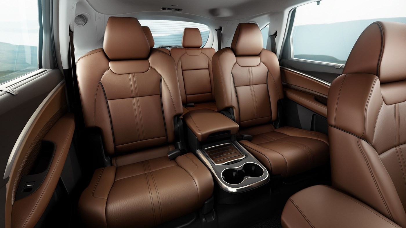 acura moibibiki advance price modifications pictures mdx package