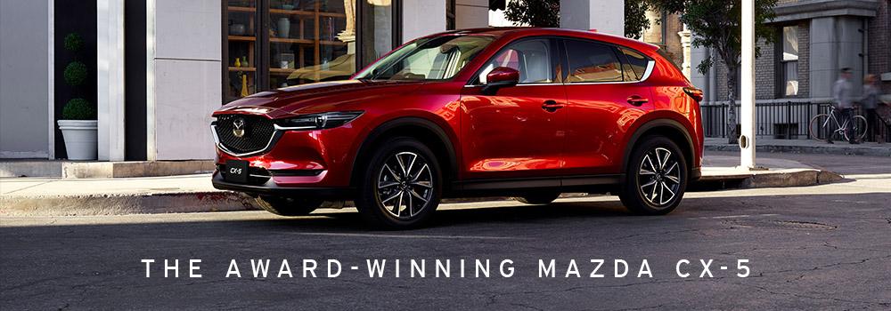 Mazda Cx 5 Awards And Accolades Wantagh Mazda