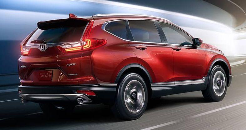 Honda Crv For Sale Near Me >> Used 2018 Honda Cr V Ex Suv Awd