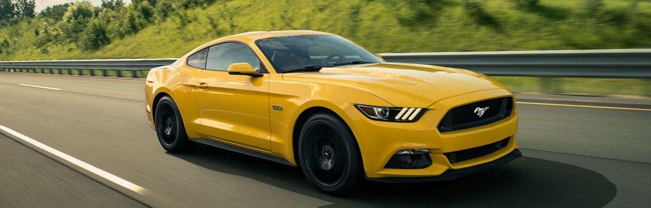 2018 Ford Mustang for Sale near Oklahoma City, OK - David