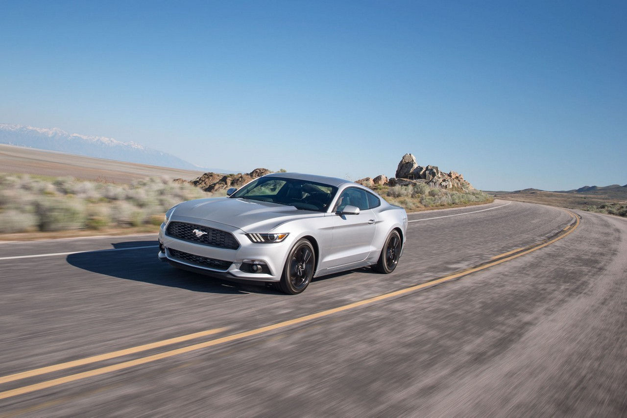 2018 Ford Mustang Leasing near Oklahoma City, OK