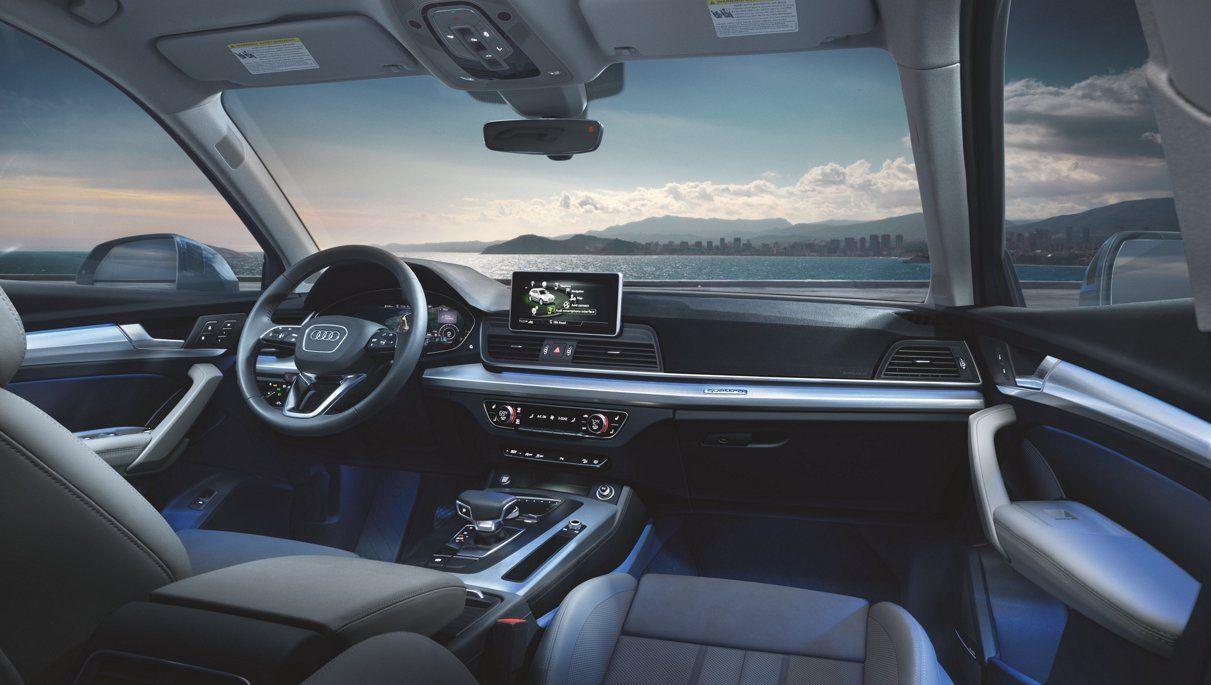 Audi Q5 Interior Options Brokeasshome Com