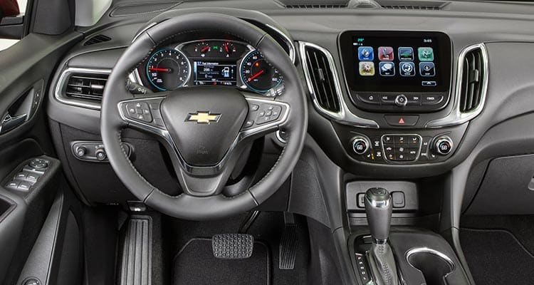 2018 Chevrolet Equinox for Sale near Elkton, MD - Jeff D ...